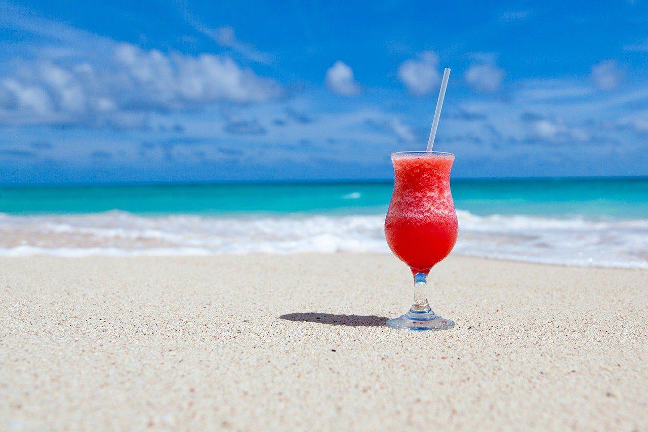 Alkohol Verbot auf den Malediven