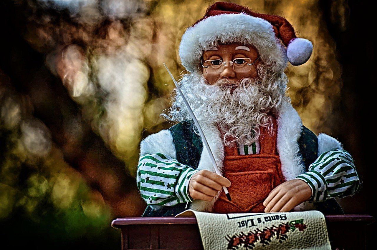 Geschenke zu Weihnachten in Polen kaufen