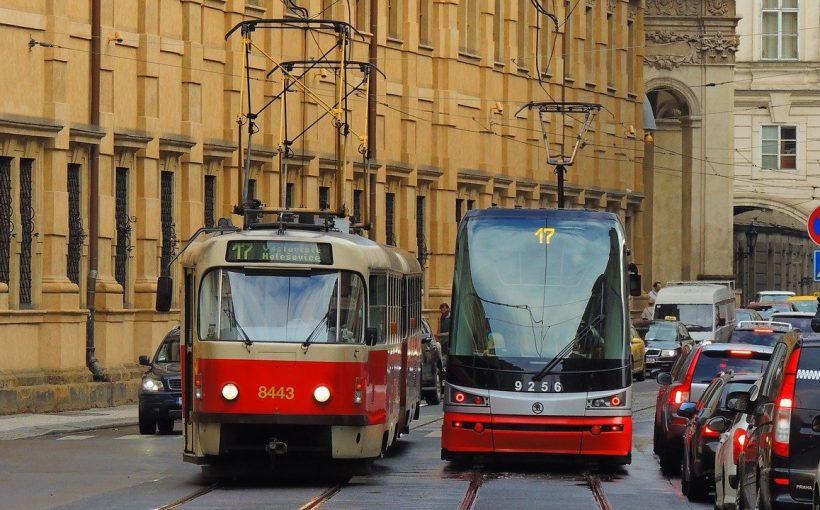Prag Straße
