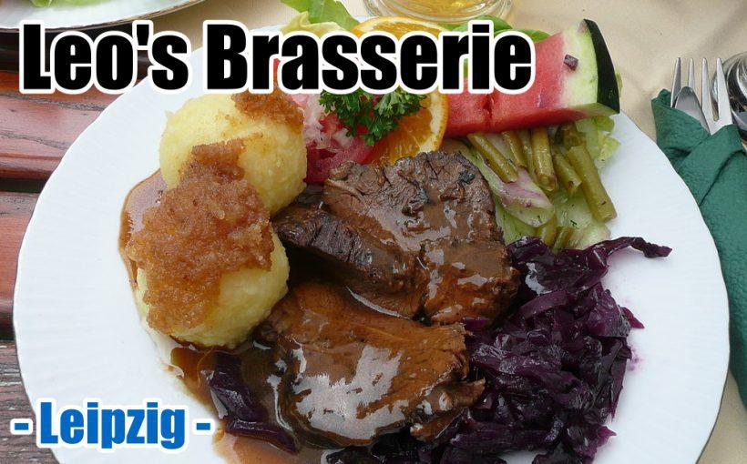 Leos Brasserie - Restaurant - Music - Bar