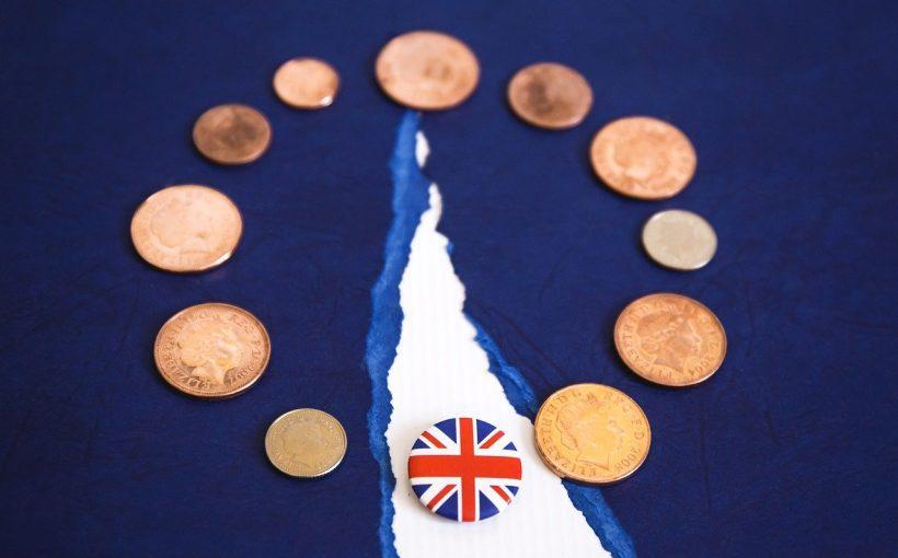 Brexit england großbritanien wechselkurs euro