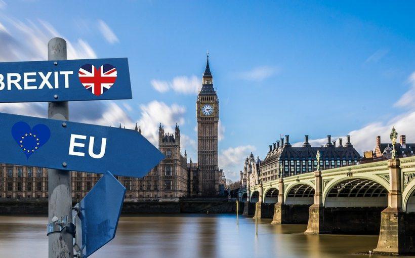 Großbritanien Brexit: Grenzen und Zölle
