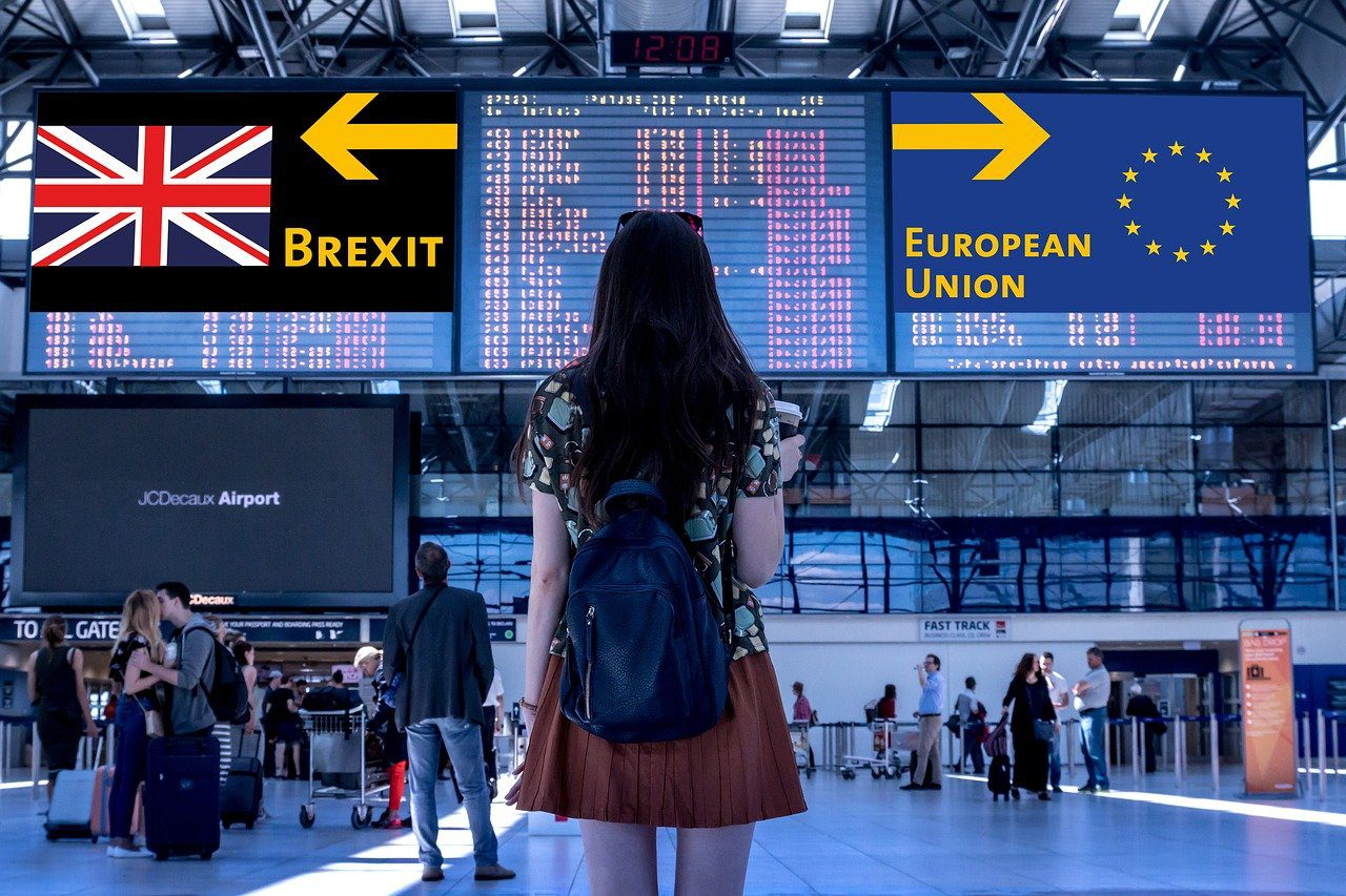 Großbritanien nach dem Brexit: Urlaub, Grenzen und Zölle