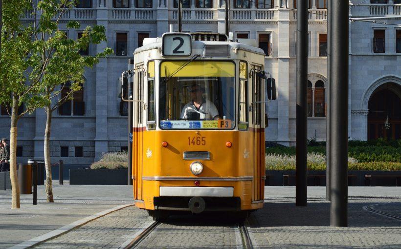 Budapest Reiseinformationen