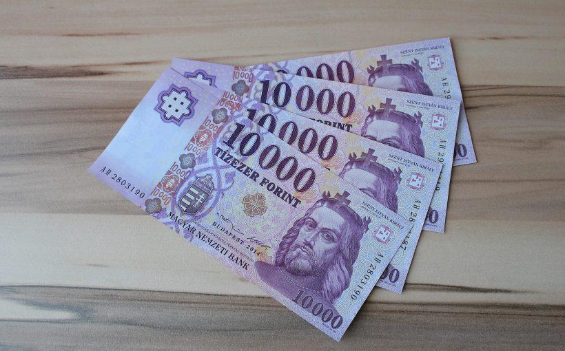 Ungarn: Bezahlen mit Forint, Euro oder Kreditkarte?