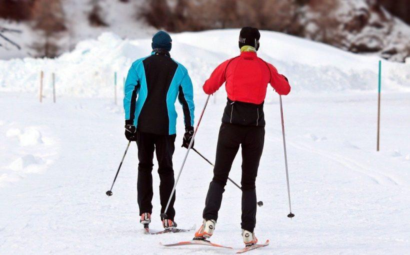 Skiurlaub Corona Winterurlaub
