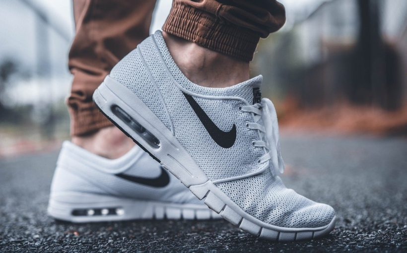 Markenpiraterie Nike