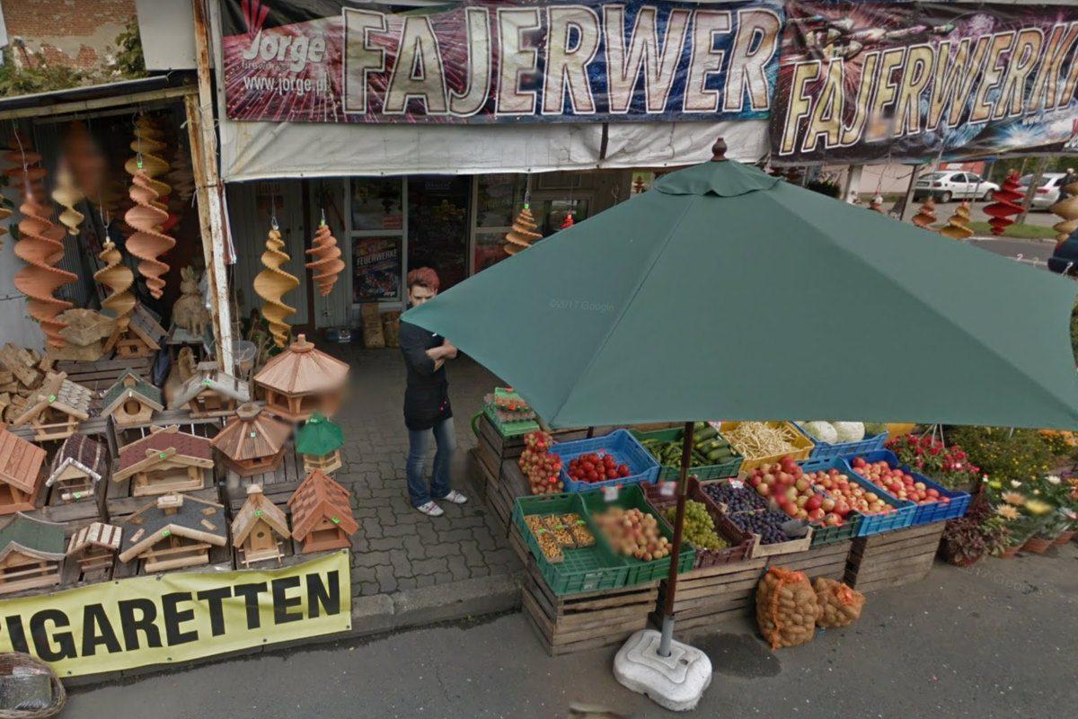 Polenmarkt Guben